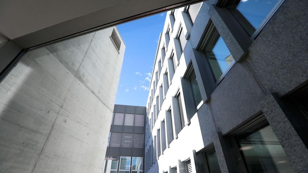 Raiffeisenbank St.Gallen